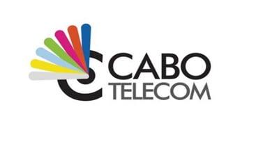 Cabo Telecom segunda via