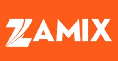 Zamix segunda via