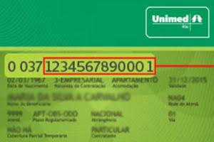Unimed Nova Iguaçu boleto