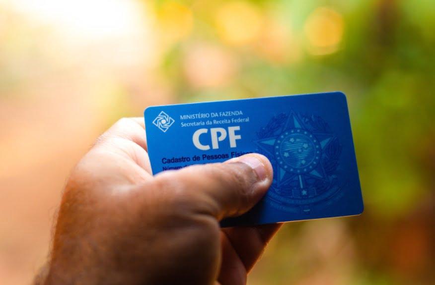 Descobrir CPF pelo nome e data de nascimento