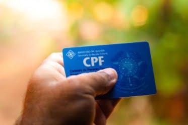 como encontrar o numero de cpf de uma pessoa
