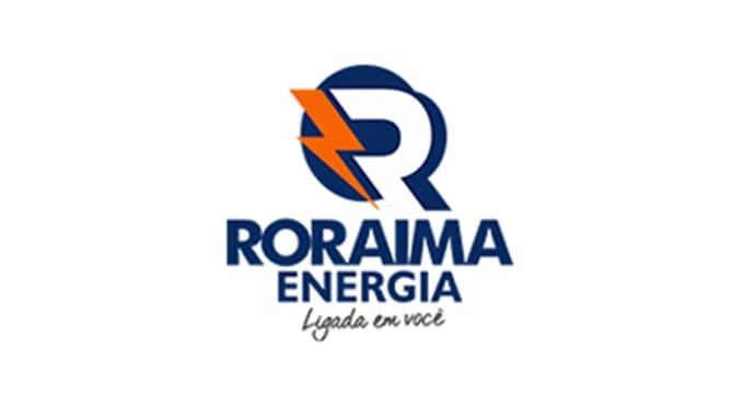 Roraima Energia 2ª via